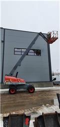 SkyJack SJ 66 T, 2010, Articulated boom lifts