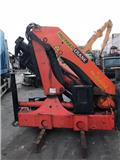 Palfinger PK 20002, 2007, Other Cranes and Lifting Machines