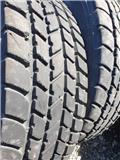 Michelin 16.00R25 445/95R25 X-Crane, Gume, kolesa in platišča