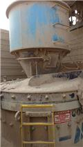 Magotteaux MAG Impact 2100, 2008, Crushers