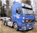 Тягач Volvo FH12, 1997 г., 1580000 ч.