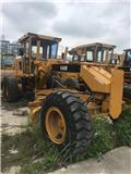 Caterpillar 140 H، 2018، معدات تمهيد الطرق