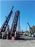 FUNDEX F12, 1990, Horizontal drilling rigs