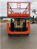 JLG 530LRT, 2017, Scissor lifts