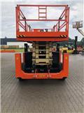 JLG 530LRT, 2017, Podizne radne platforme