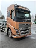 Volvo FH16، 2014، شاحنات بمقصورة وهيكل