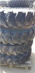 Mitas m. Felge 1 Stk. 10.00-20 EM22 #A-2367, 2019, Tires, wheels and rims