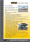 STELA szalagos szárító/belt drier, Egyéb mezőgazdasági gépek