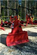 Farmi Forest Lunningsvinsch 5 Ton JL 51 NY, Winches