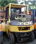 TCM FG35W7, 1992, Forklift trucks - others