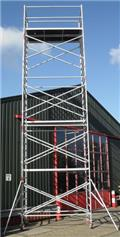 Centec steiger CEN-2200 2.50/1.35, 2016, Scaffolding equipment