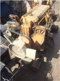 Caterpillar 214 B FT, 1993, Motorer