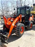 Kubota R 065, 2018, Wheel Loaders