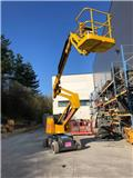 Haulotte HA 15 IP, 2005, Articulated boom lifts