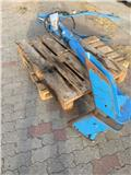 Rabe Doppelringpacker mit Arm passend für 140-Rahmen, Rollers