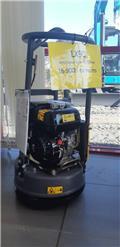 Utförsäljning! Atlas Copco Vibratorplattor, Plate compactors