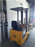 OM E 10 N, 2008, Electric forklift trucks