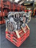MAN D2066 LF40, 2012, Motoren
