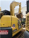 Komatsu PC78, 2016, Mini excavators  7t - 12t