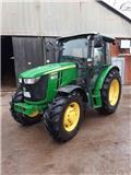 John Deere 5085 M, 2014, Tractors