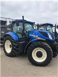 New Holland T 7.245, 2017, Tractores