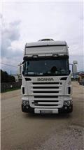 Scania R 420 LA, 2008, Traktorske jedinice