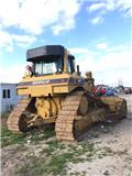 Caterpillar D6R LGP, 2001, Bulldozers