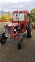 Volvo BM 400, 1961, Traktory