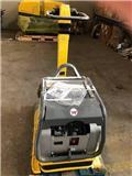 Wacker Neuson DPU6555HE, 2019, Placas compactadoras