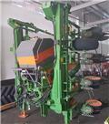 Amazone EDX 6000-2, 2014, Редосеялки