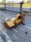 Berti TFB/Y180, Outras máquinas agrícolas