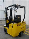 Cesab BLITZ 100, 2007, Electric Forklifts