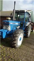 Ford 7810, 1990, Traktori
