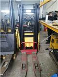 Hyster S1.5S, 2015, Mga Hand pallet stacker