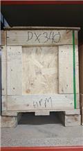 Doosan DX 340, 2020, Hidráulicos