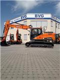 Doosan DX 180 LC, 2017, Crawler Excavators