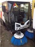 Johnston CN 201, 2012, Вакуумные уборочные машины