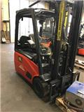 Linde E16 L, 2010, Electric forklift trucks