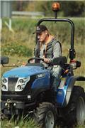 Solis 26, 2019, Kompakt traktorok