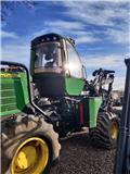 John Deere 1070 E, 2014, Miško technika (Harvesteriai)