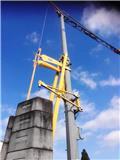 Potain IGO 21, 2004, Torņa celtņi