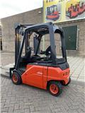 Linde E16P 1600KG 3.15METER HEFTRUCK, Electric Forklifts
