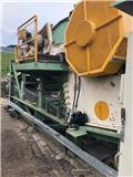 OMT FG 80 X 50, 2010, Mobile crushers