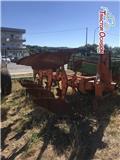 Kuhn ARADO 4 SURCOS, Conventional ploughs