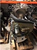 Liebherr Motor, Engines
