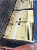 Bredenoord 55 kVA, Dieselgeneratorer