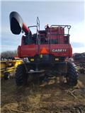 Case IH 5140, 2016, Swathers/ Windrowers