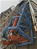 Terex Comedil Climbing cage - Gabbia telescopaggio - TS16, Crane parts and equipment