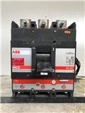 ABB SN 630 Breaker 630A - DPX-99029، إلكترونيات