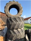 Nokian 700/50-26,5, Tires, wheels and rims